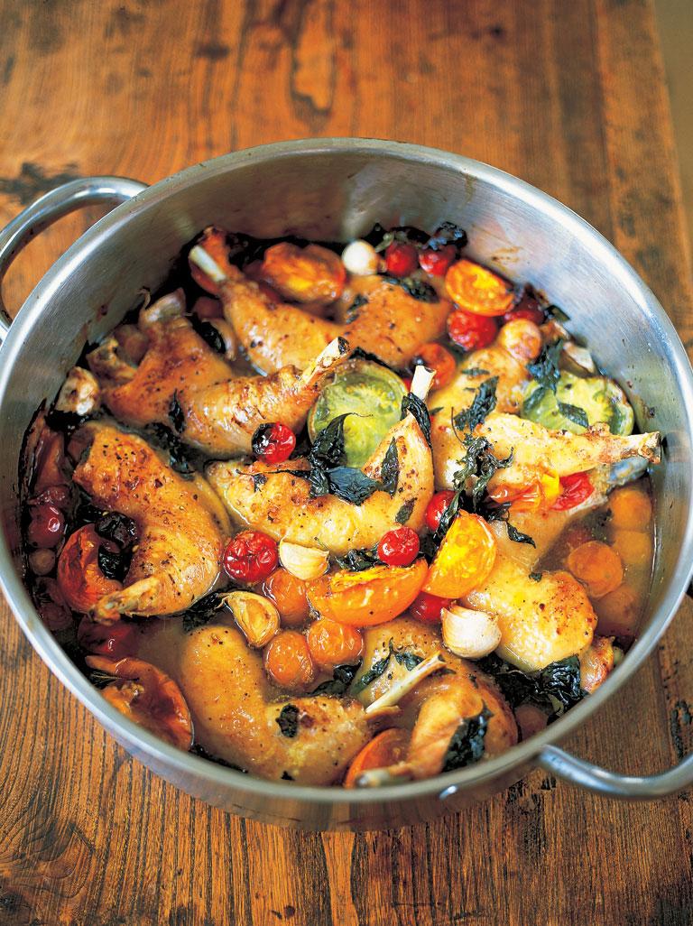 Chicken legs recipe chicken recipes jamie oliver recipes - Cuisine jamie oliver ...