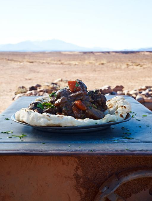 Moroccan Elk Stew Recipes — Dishmaps