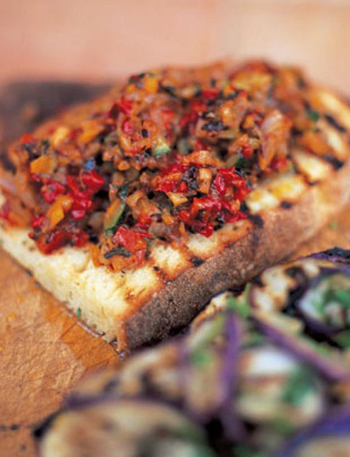 bruschetta bread recipes jamie oliver recipes