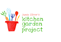 Kitchen Garden Project