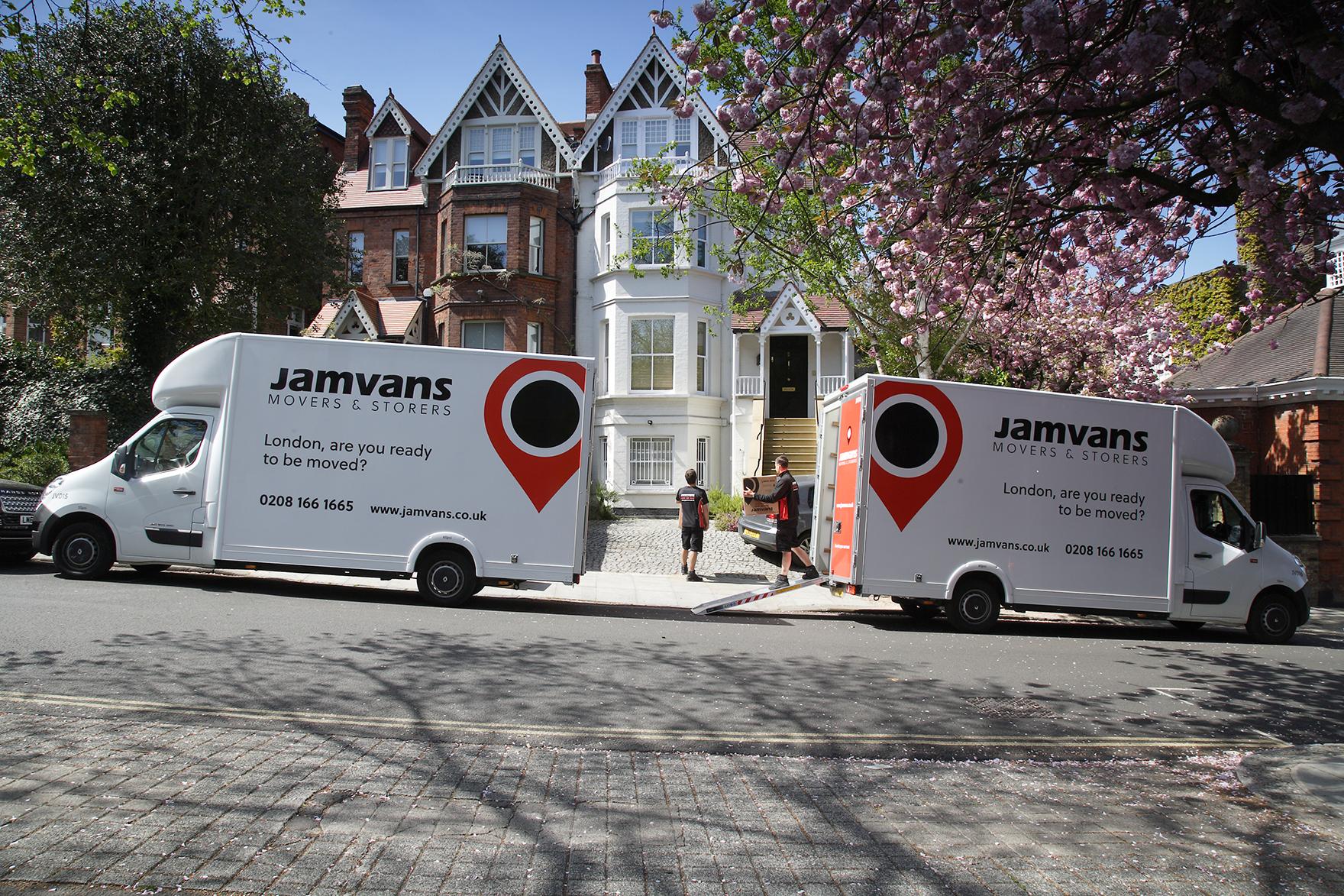 Downsizing your London property