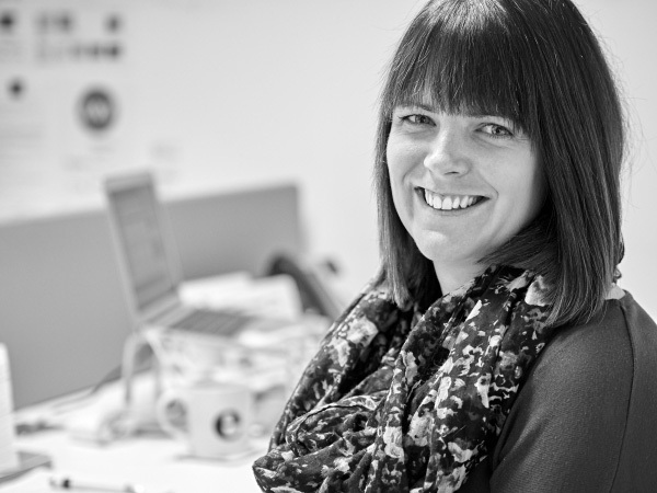 Rebecca - Account Manager
