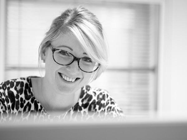 Emma - Account Director