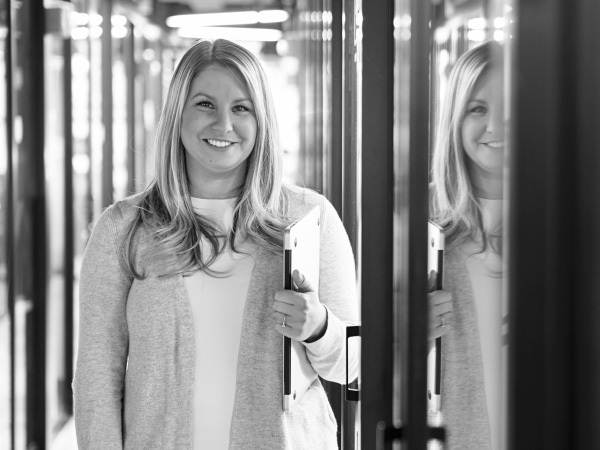 Nicole - Account Manager US