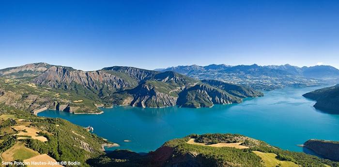 Alpes ETE ET