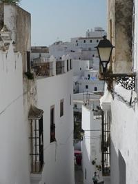 Andalousie Villages blancs