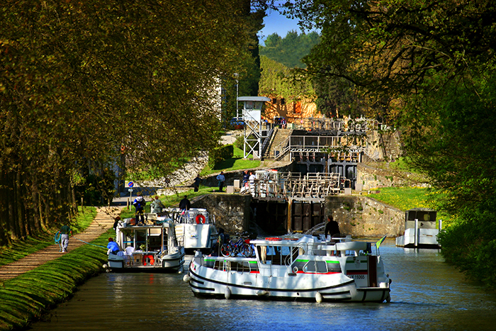 Aude Juin Canal