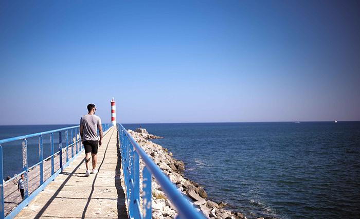 Aude Narbonnaise Port La Nouvelle 1