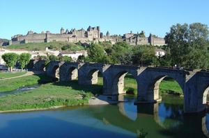 Aude Romantique Citybreak