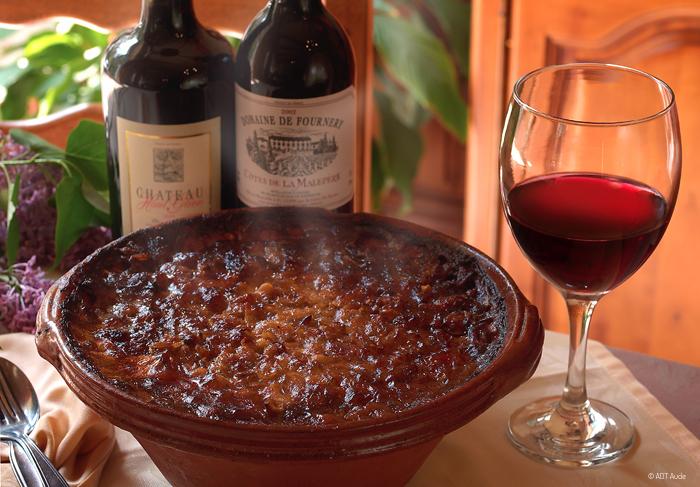 Aude Soleil Gastronomie