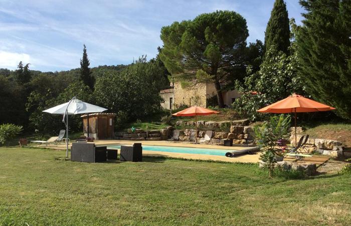 Aude Vacances Gites