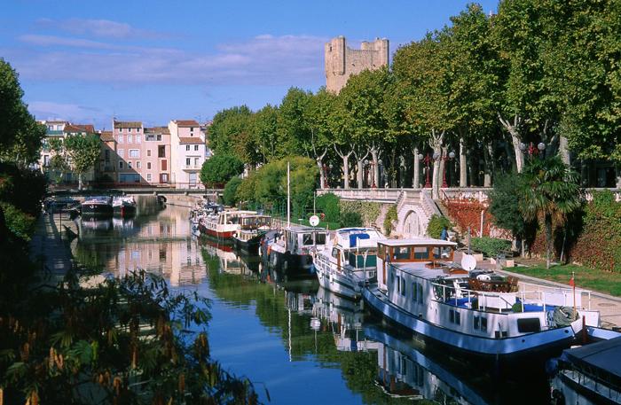 Aude Vacances Narbonne