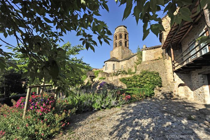 Auvergne Lavaudieu