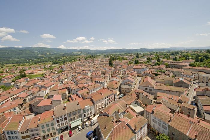 Auvergne Ambert