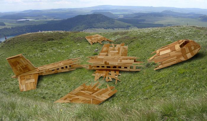 Auvergne Art Avion