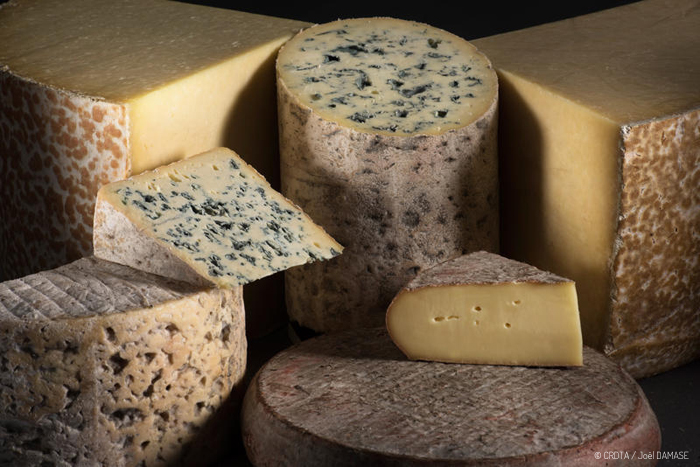 Auvergne Best Of Fromages