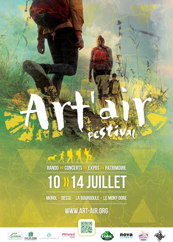 Auvergne Eve ArtAIr
