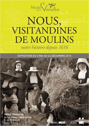Auvergne Eve Visitation