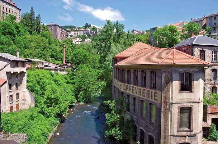 Auvergne Thiers