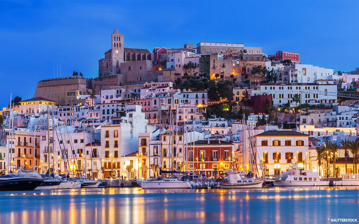 Baléares Vacances Ibiza