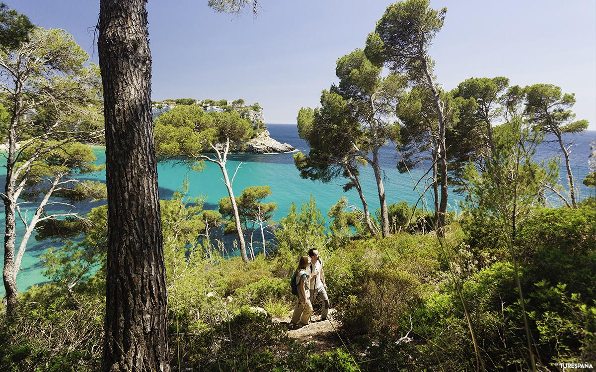 Baléares Vacances Minorque