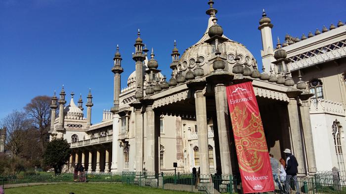 Brighton Palais