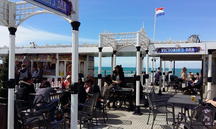 Brighton Resto