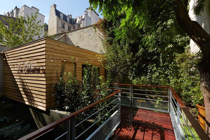 Cabane Paris 4