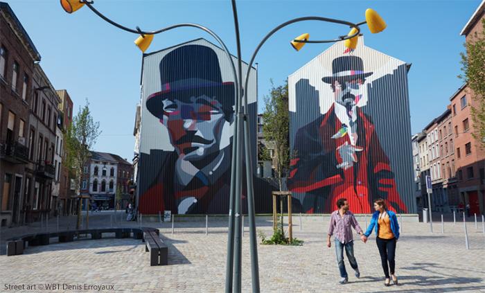 Charleroi StreetArt3