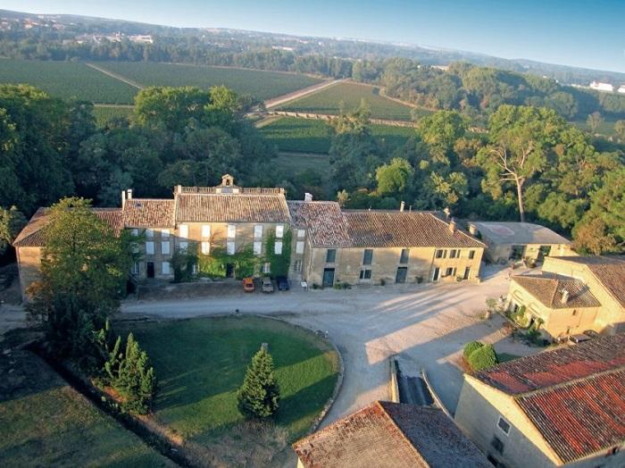 Chateau Auzias