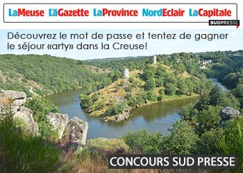 Concours Sud Presse V Creuse 2019