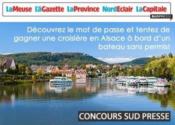 Concours Sud Presse V Nicols