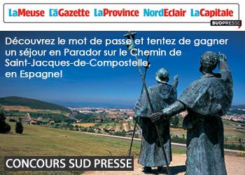 Concours Sud Presse V Saint Jacques