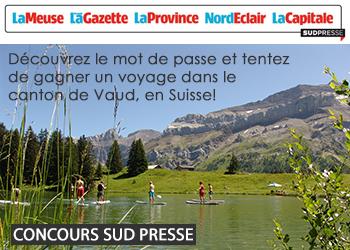 Concours Sud Presse V Vaud 2