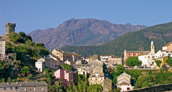 Corsica Cap Corse