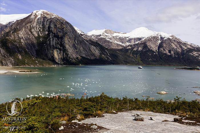 Croisiere Patagonie ET