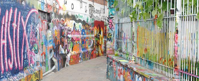 Gand Graffiti