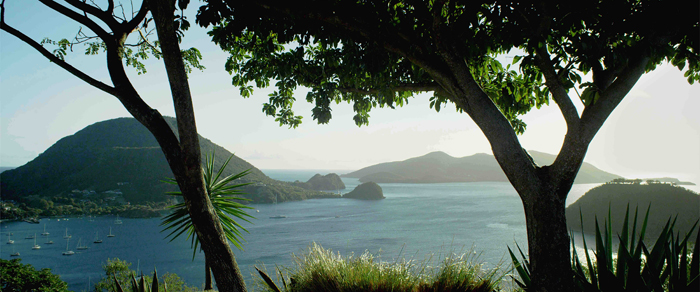 Guadeloupe ET