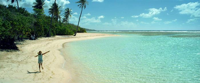 Guadeloupe  Grande Terre