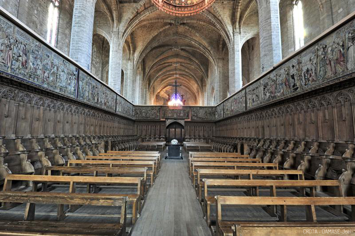 Livradois Abbaye
