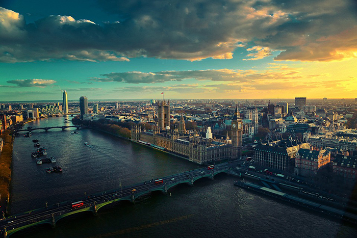 Londres PasCher ET