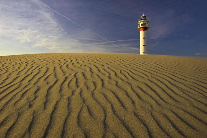 Espagne Nature Dune