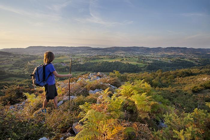 Espagne Nature SaintJacques