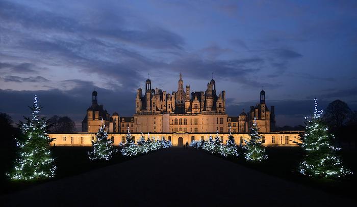 chateau-de-chambord-noel