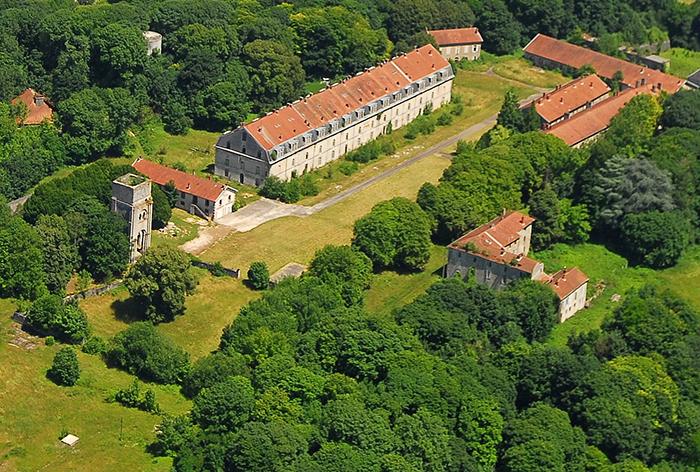 Meuse Citadelle Haute
