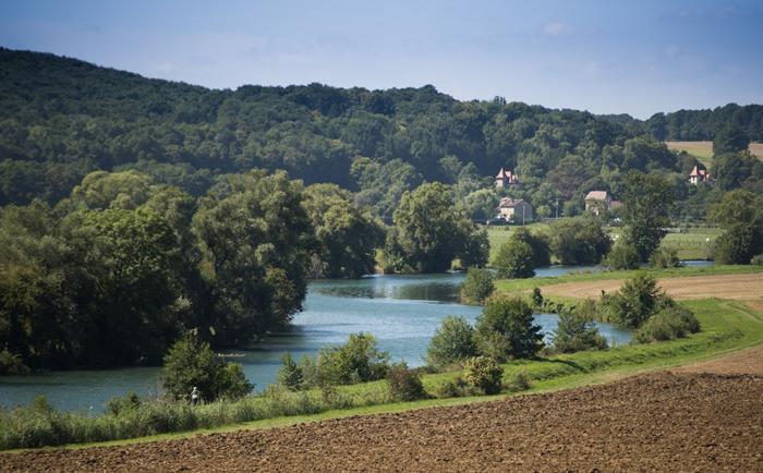 Meuse Fleuve ET