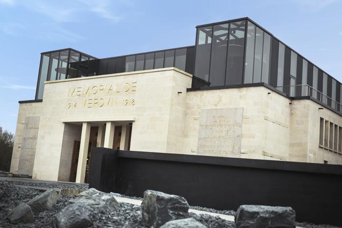 Meuse Memorial