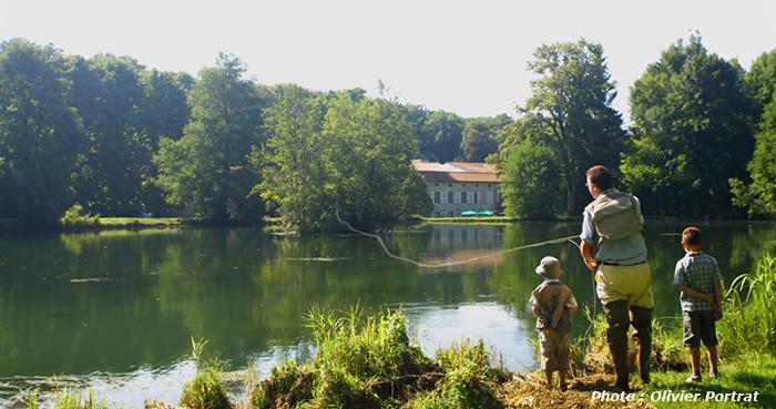 Meuse Peche