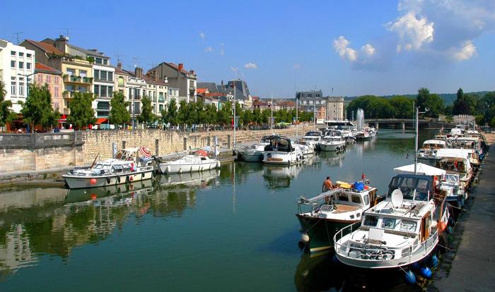 Meuse Verdun