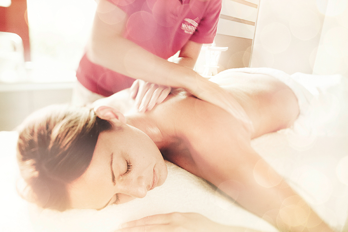 Mondorf Massage